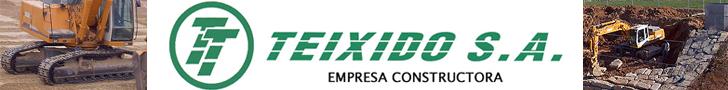 Teixido, S.A. - Empresa de construcción
